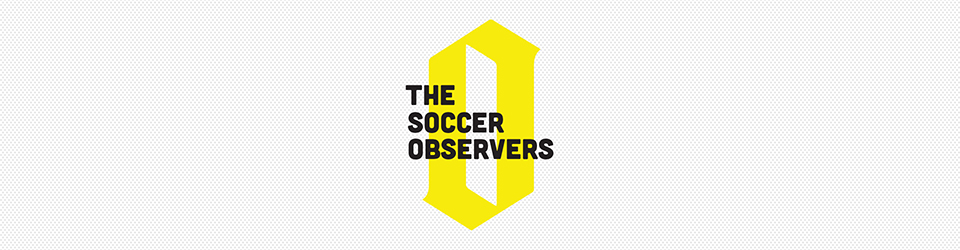 The Soccer Observers