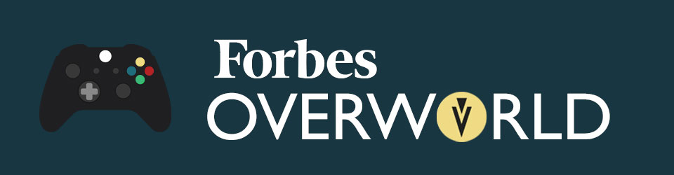 Forbes Overworld