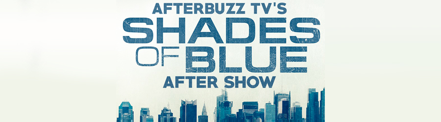 Shades Of Blue After Show