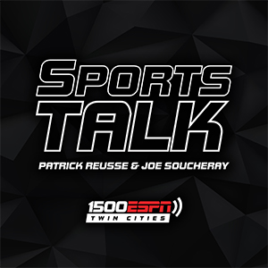 SportsTalk with Patrick Reusse and Joe Soucheray