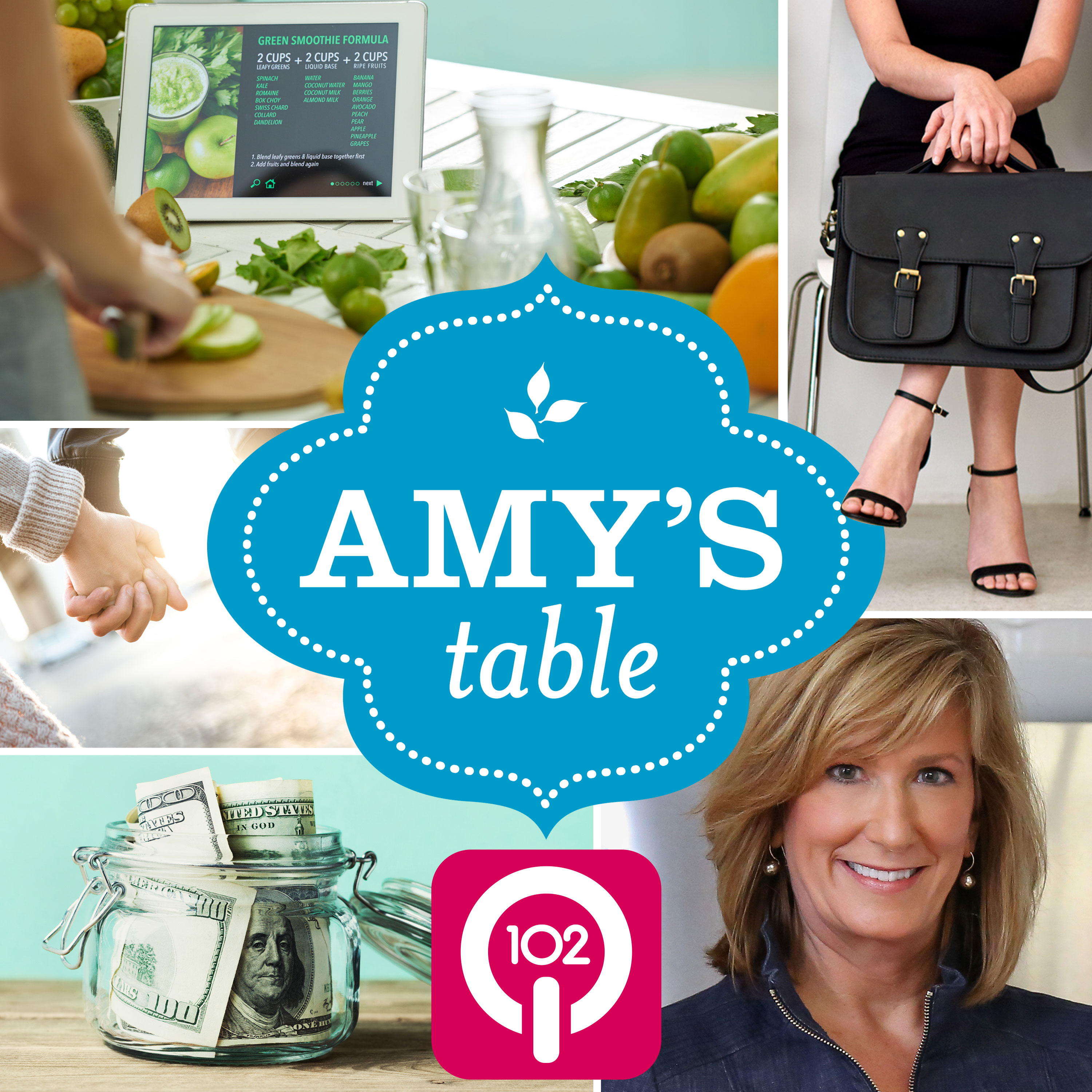Amy's Table