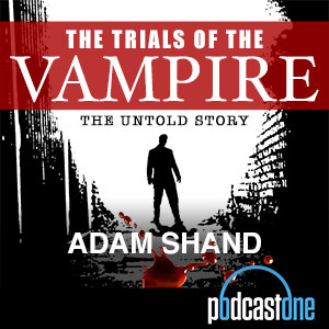 The Trials of the Vampire (AUS)