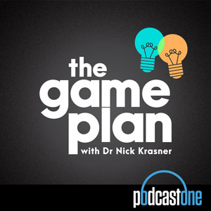 The Game Plan with Dr Nick Krasner