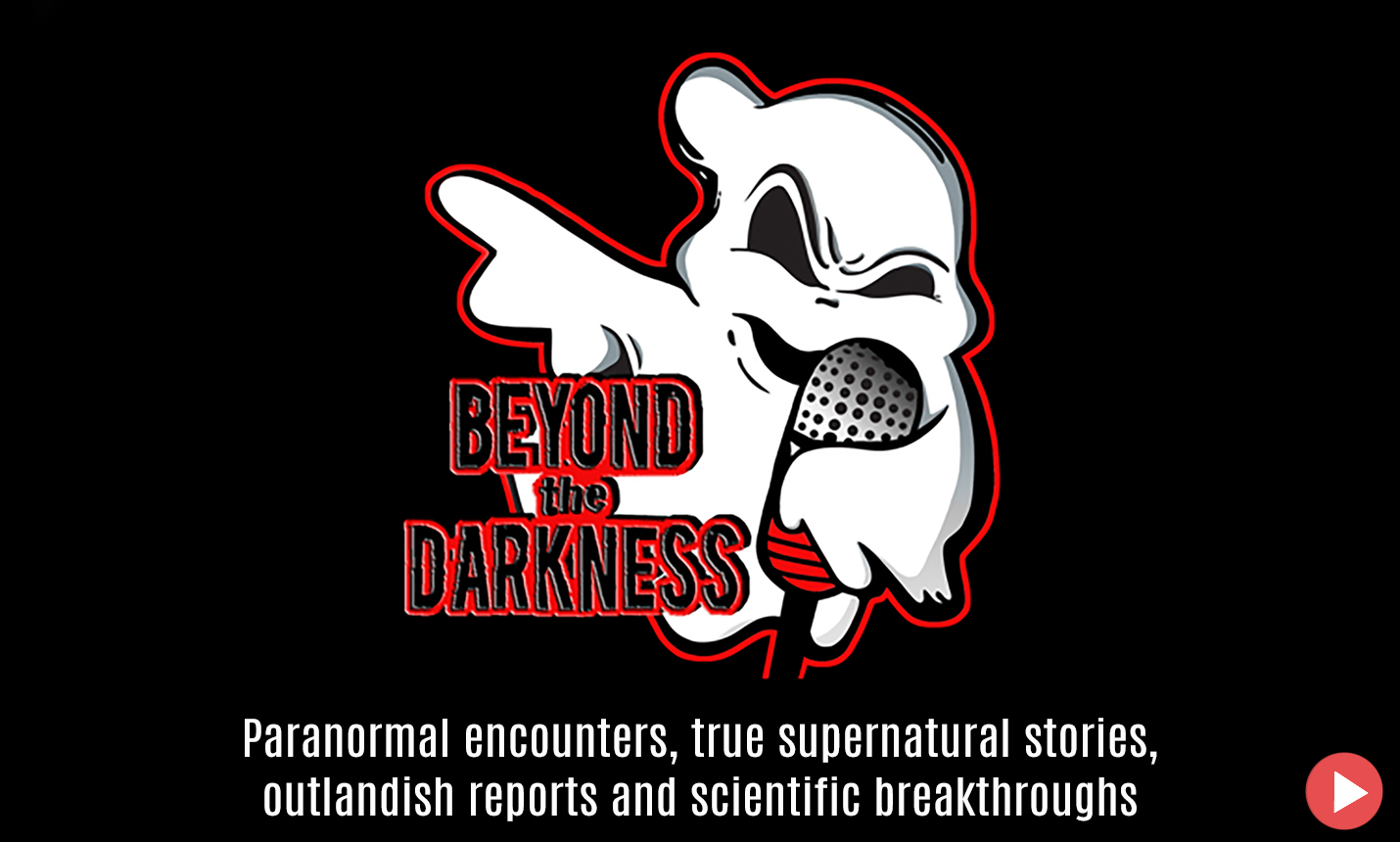 Beyond the Darkness with Dave Schrader and Tim Dennis