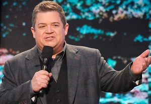 Mohr Stories 207: Patton Oswalt