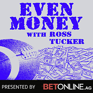 Even Money with Ross Tucker