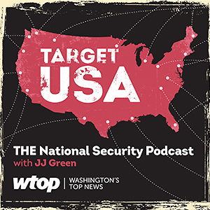 Target USA Podcast by WTOP