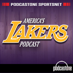America's Lakers Podcast with Jay Mohr