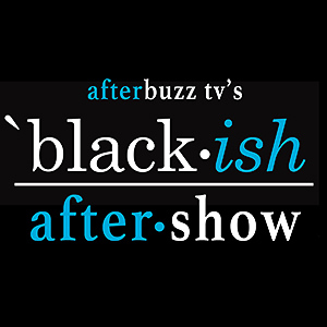 Black-ish AfterBuzz TV AfterShow