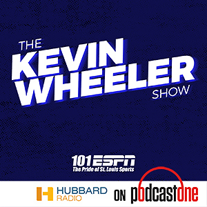 The Kevin Wheeler Show