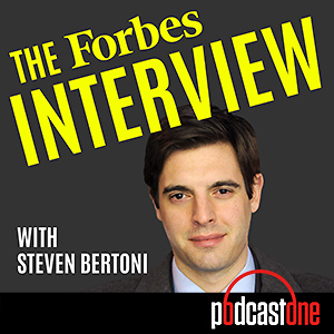The Forbes Interview