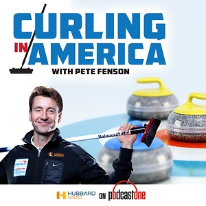 Curling in America with Pete Fenson