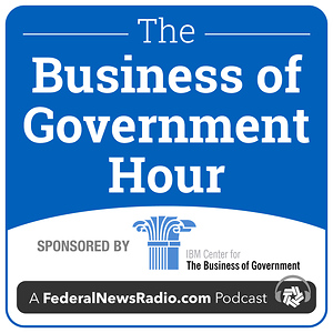 The Business of Government Hour