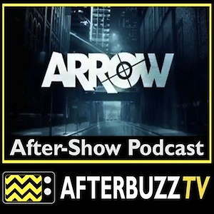 Arrow After Show