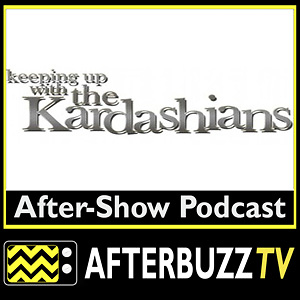 Keeping Up with the Kardashians After Show