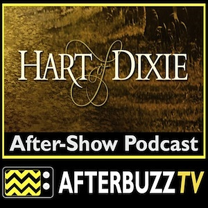 Hart of Dixie AfterBuzz TV AfterShow