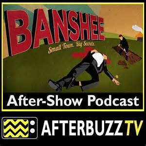 Banshee After Show