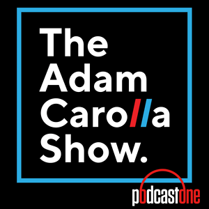 Adam Carolla Show Daily Brief