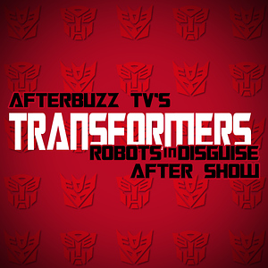 Transformers: Robots in Disguise After Show