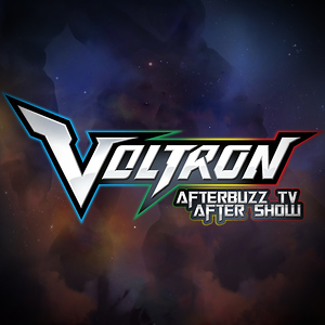 Voltron Legendary Defender After Show