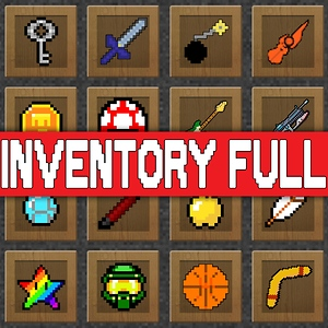Inventory Full: Video Game News
