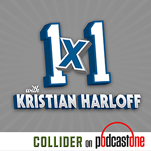 1x1 with Kristian Harloff