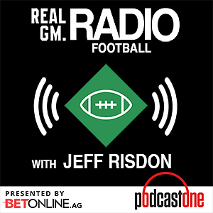 RealGM Radio Football with Jeff Risdon