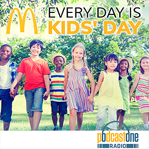 Every Day is Kids' Day
