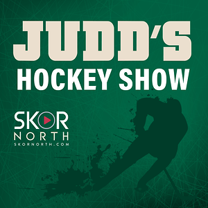Judd's Hockey Show