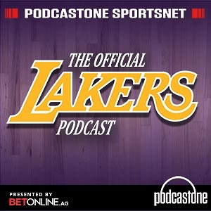 The Official Laker's Podcast