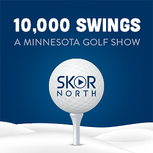 10,000 Swings - a Minnesota golf show by SKOR North