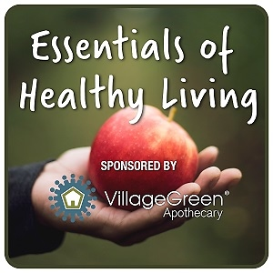 Essentials of Healthy Living