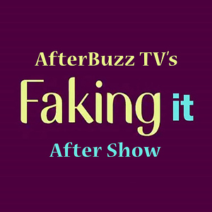 Faking It After Show
