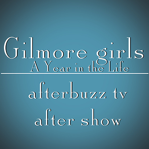 Gilmore Girls: A Year In The Life After Show