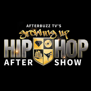 Growing Up Hip Hop After Show