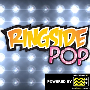 Ringside Pop with Dale Rutledge