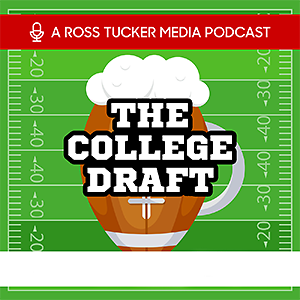 The College Draft: NFL Draft Podcast