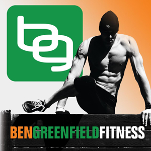 Podcastone ben greenfield fitness diet fat loss and performance 378 the 30 second fat loss trick the brain shrinking myth does weed lower testosterone much more fandeluxe Images