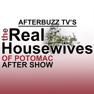 Real Housewives of Potomac Afterbuzz TV AfterShow