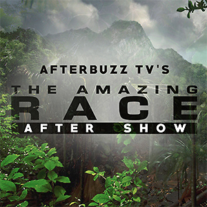 Amazing Race AfterBuzz TV AfterShow