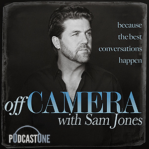 Off Camera with Sam Jones