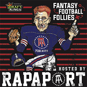 Barstool Sports' Fantasy Football Follies presented by DraftKings