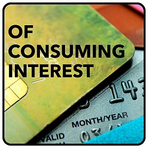 Of Consuming Interest