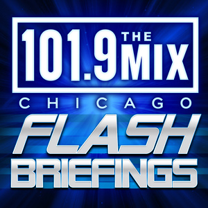 The Mix Chicago Flash Briefings