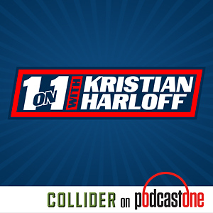 1on1 with Kristian Harloff