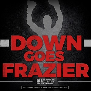 Down Goes Frazier